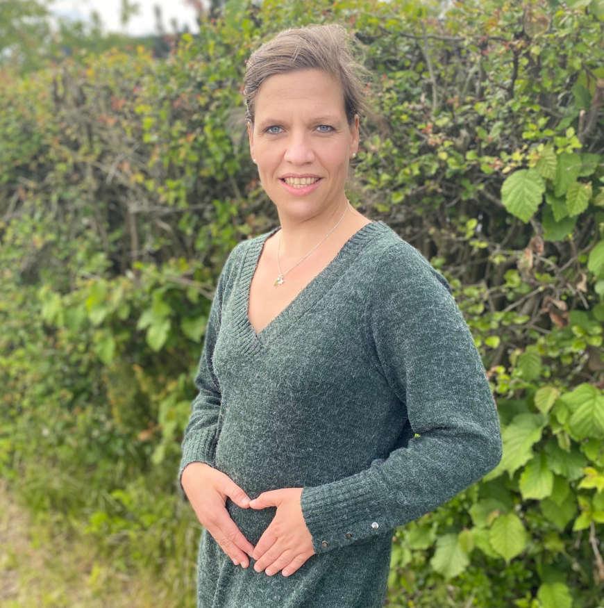 Hebamme Fröndenberg - Theresa Wies